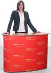 Промостойка,  промо столы +Киев