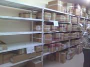 Продам складской стеллаж