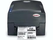 Принтер штрихкодов термо / термотрансферный Godex G 500