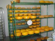 Камера хранения сыра