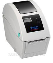 TSC TDP 225 принтер этикеток,  термопринтер штрих кода