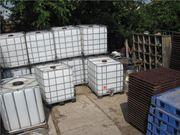 Еврокуб ( IBC-контейнер ) 1000 л,  европоддоны,  бочки. Евротара-Харьков