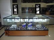 Прилавки и витрины, торговые столы  от производителя