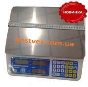 Весы торговые VAGAR до 15 кг