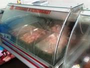 Холодильная витрина,  прилавок вхск Арктика 1, 3