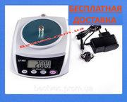 Весы лабораторные sf-460