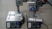 Торговые электронные весы б/у Mettler Toledo Tiger цена 11500 грн