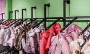 Оборудование для магазинов детской одежды и игрушек