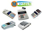 Кассовые аппараты,  фискальные регистраторы,  рро  новые и б.у -  продаж